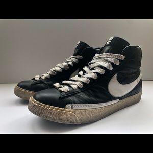 Vintage Nike Blazer OG Special edition: Halloween
